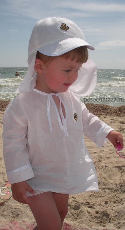 560de6acbe703 Искала и в разделах пляжной одежды, и в крестильных наборах даже - не  нашла... Может, кто-нибудь знает, где можно ее найти? Что-то вроде такого: