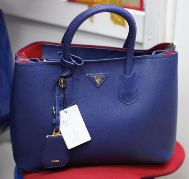 Купить кожаные женские сумки известных брендов