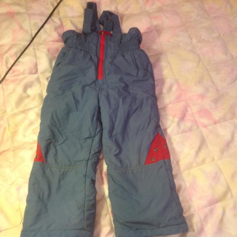 Верхняя одежда для мальчиков осень