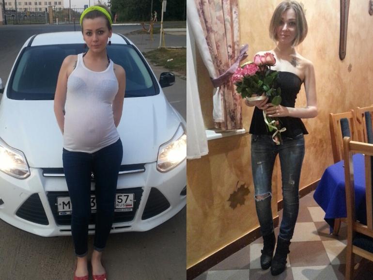 Жесткая диета после родов
