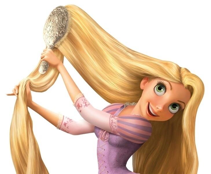 Картинки где изображены волосы