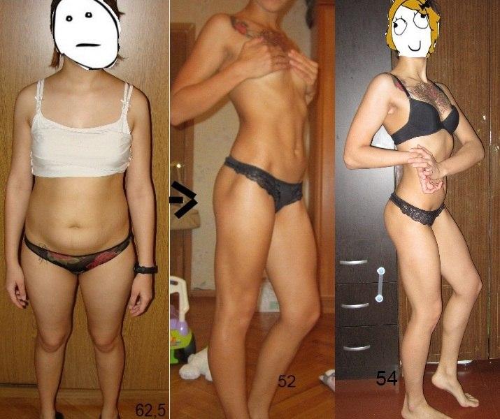 Сначала Похудеть А Потом Спорт. ЖИРОБИЛДИНГ или почему нужно сначала худеть ...