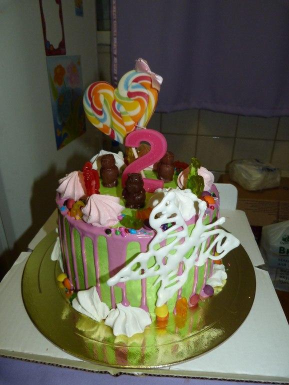Торт в виде перца фото 8