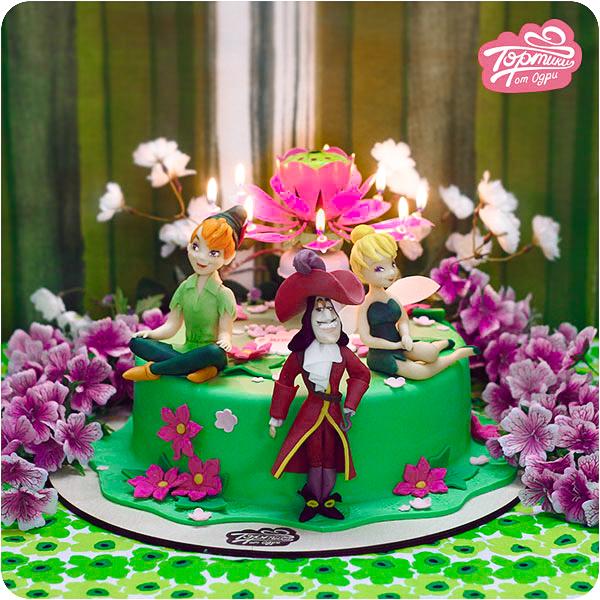 И красивые торты на заказ babyblog ru