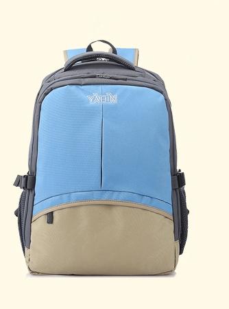 da2a2962cb5c У рюкзака супер прочный и износостойкий 300D Оксфорд материал. Внутри и  снаружи множество карманов и отделений, в том числе и термокарманы для  бутылочек.