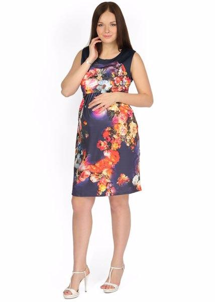 Платья туники для беременных