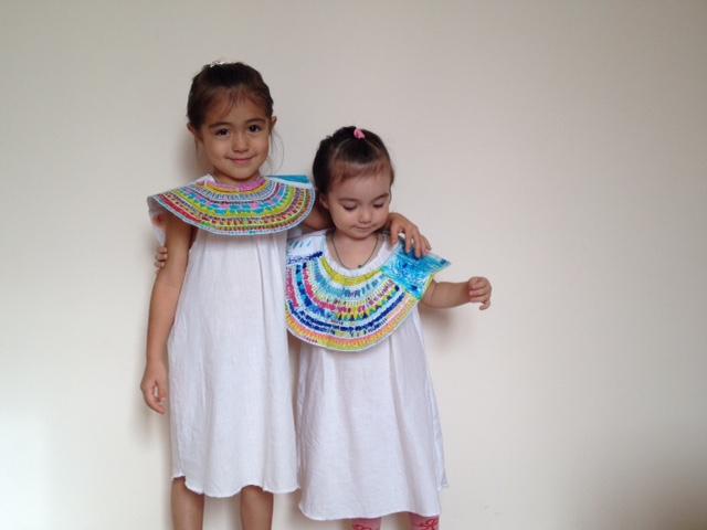 знакомство с египтом для детей