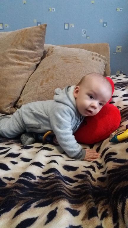 прикорм ребенка 7 месяцев по комаровскому