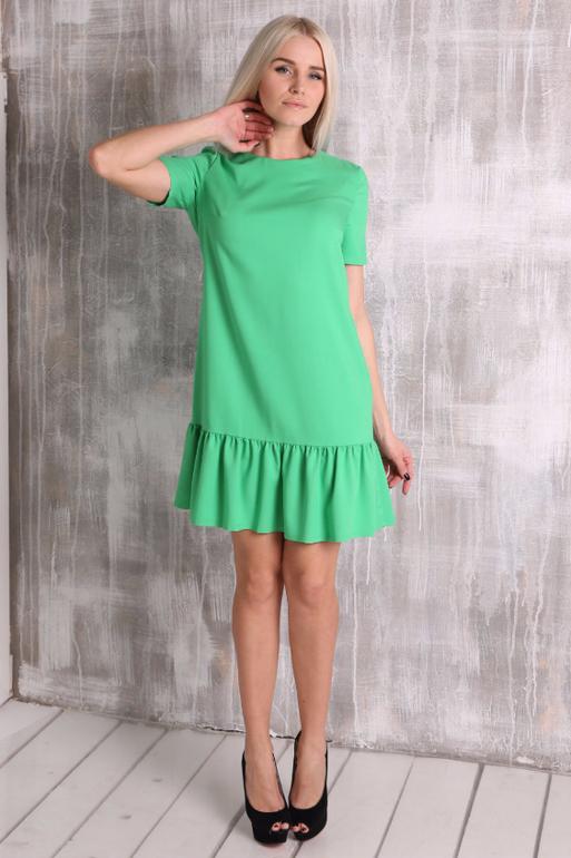 Размеры горловины на платье