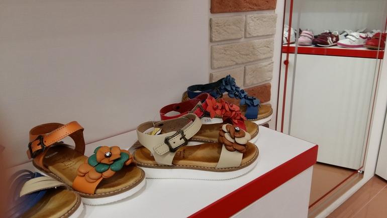 каким турецкая обувь какая фирма примета