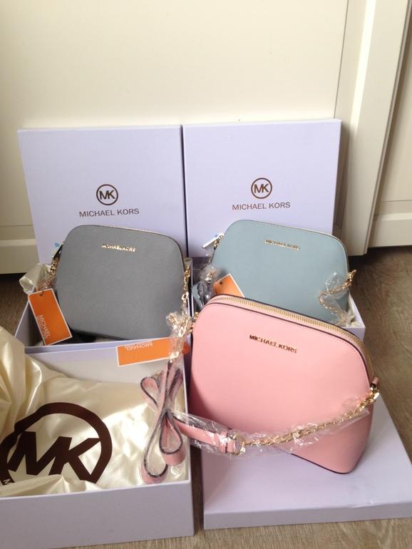 Купить женскую сумку Женские сумки Michael Kors Майкл