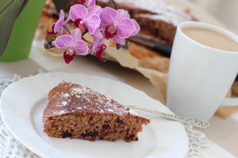 Монастырские постные пироги