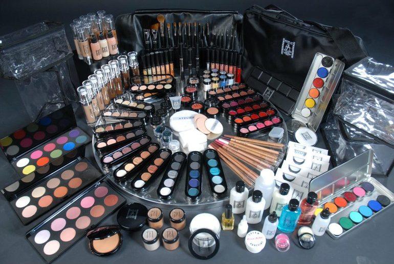 Официальные сайты недорогой косметики с каталогом