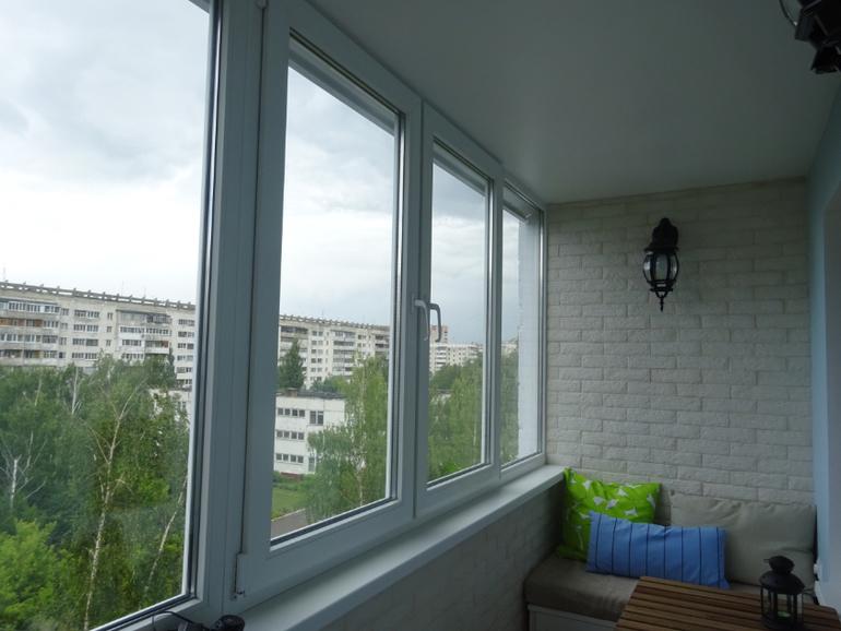 Наш балкон! - запись пользователя наталья (vnataliae) в сооб.
