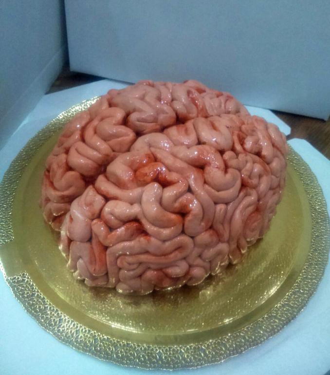 Фото виды тортов