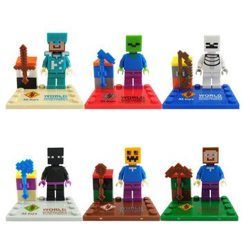 LEGO (Лего) фигурки!!! Самые редкие наборы!! от 300руб ...