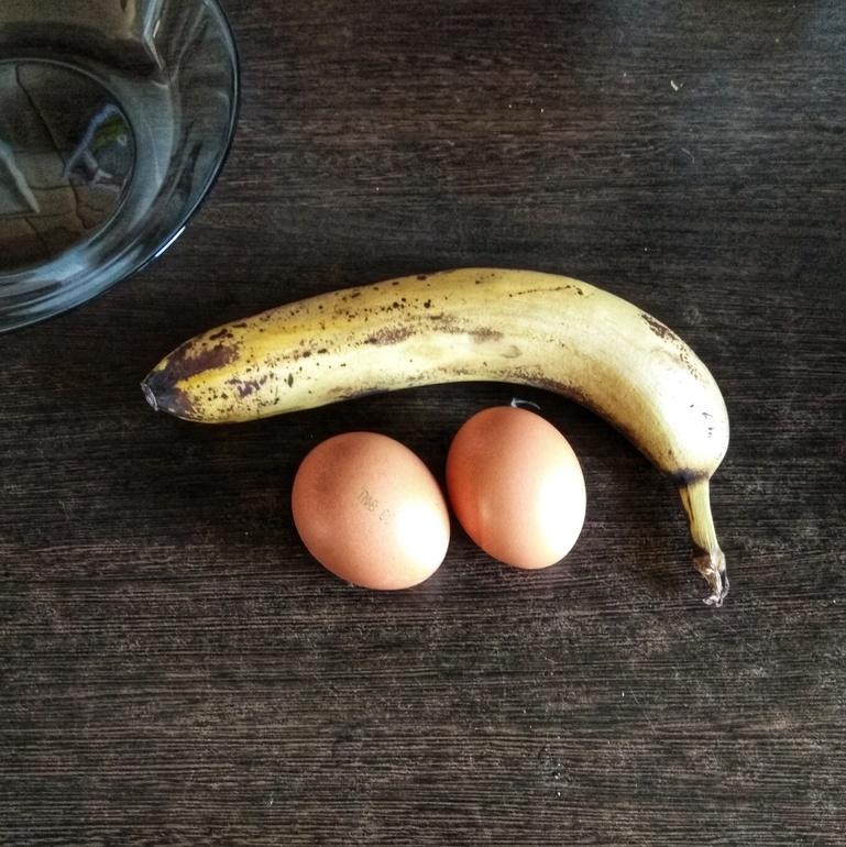 Яйцо И Банан Можно При Диете.